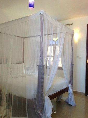 Maru Maru Hotel: The Double Room