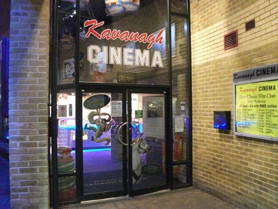 Kavanagh Cinema 25
