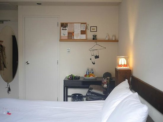 Townhouse Hotel Maastricht: KAmer