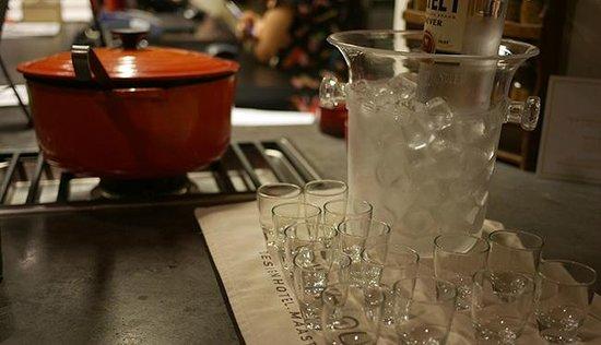 Townhouse Hotel Maastricht: Gratis drankje/soepje