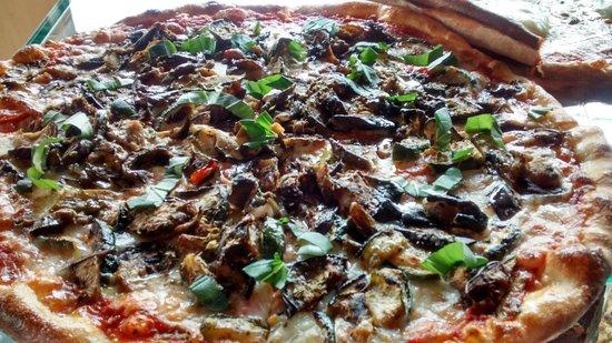 Al Solito Posto: Pizza