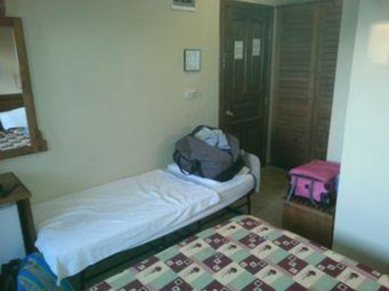 Ova Resort Hotel: More beds please
