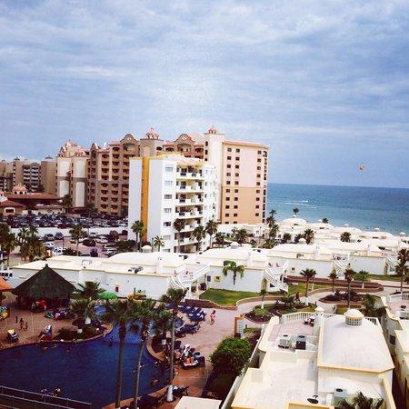 Las Palmas: Nice'