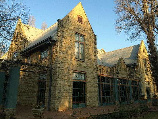De Hoek Country Hotel: Country House