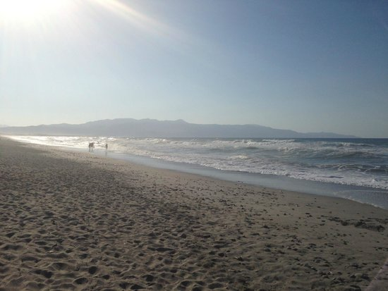 Daphnis Villas: Amazing sea