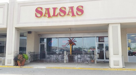 Mexican Restaurants Near Beavercreek Ohio