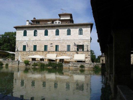 Albergo Le Terme : l'Hotel