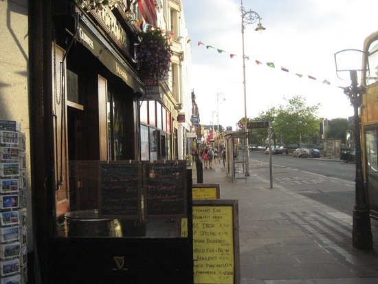 Fitzgerald's: South quays