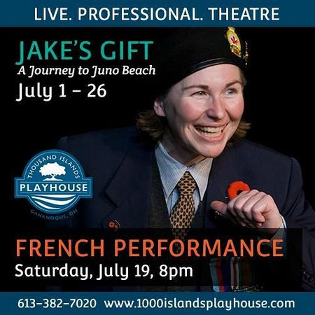 Thousand Islands Playhouse: Promo picture