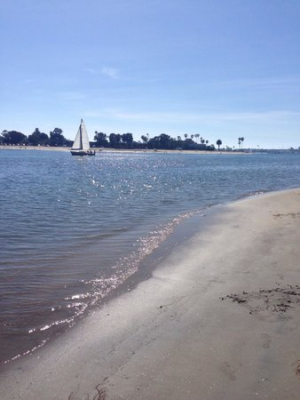 Paradise Point Resort & Spa: Mission Bay