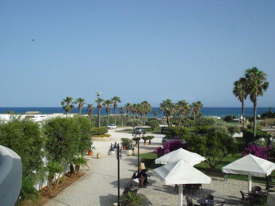 Tre Fontane, Italy: dal resort