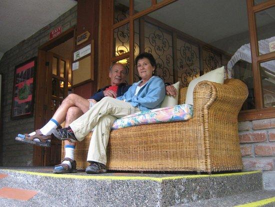 La Floresta Hotel: otro sitio de descanso
