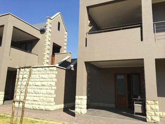 De Hoek Country Hotel : New Quarter Suites
