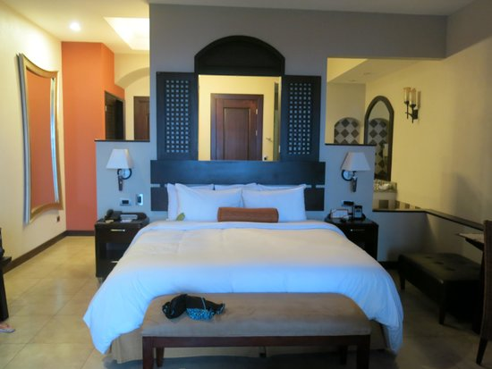 Hotel Parador: Bed - room 3511