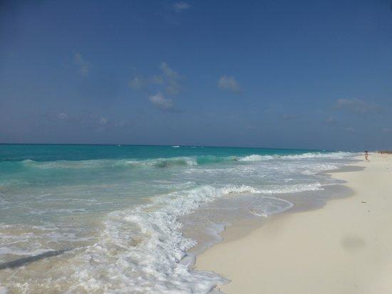 Sol Cayo Largo: La plage du Sol