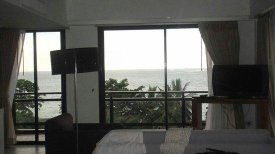 Photo of Beach Terrace Hotel Krabi Ao Nang