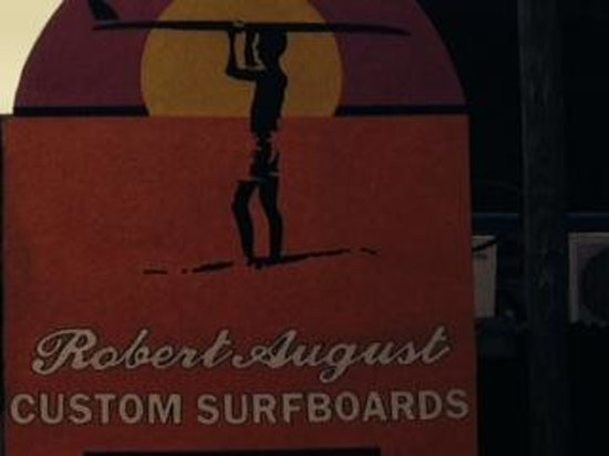 Witch's Rock Surf Camp: WRSC