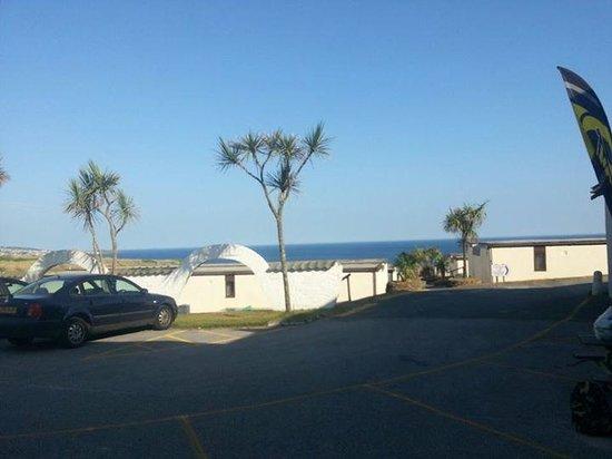 Beachside Holiday Park: Beachside