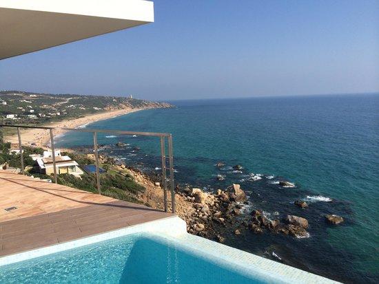 Villa Mathesis: view 1