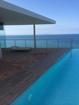 Villa Mathesis: view 2