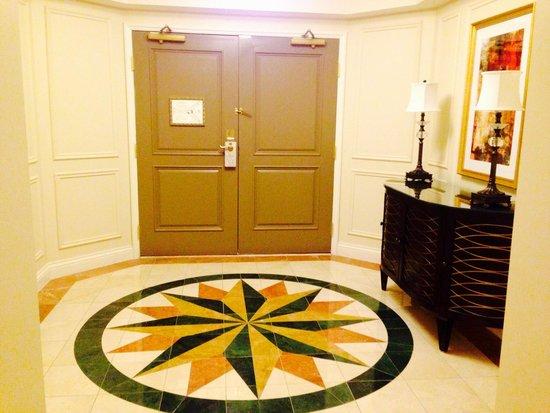 Venetian Resort Hotel Casino: Suite life venetian
