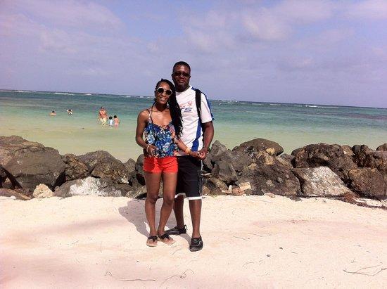Paradisus Punta Cana : Segway tour the new Punta Cana Resort