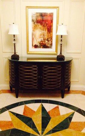 The Venetian Las Vegas: Suite