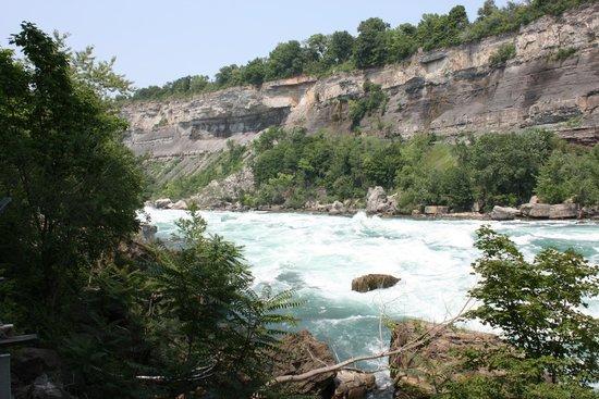 White Water Walk, Niagara Falls