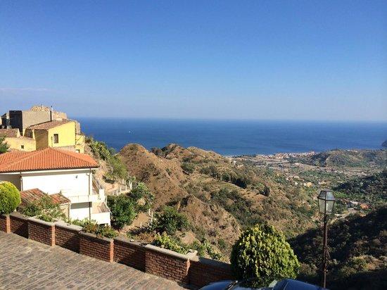 Borgo San Rocco Resort: Smuk udsigt