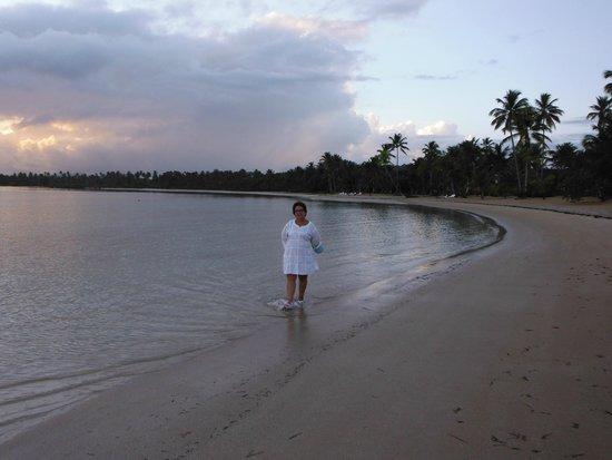 Grand Bahia Principe El Portillo : Amanece en el Portillo