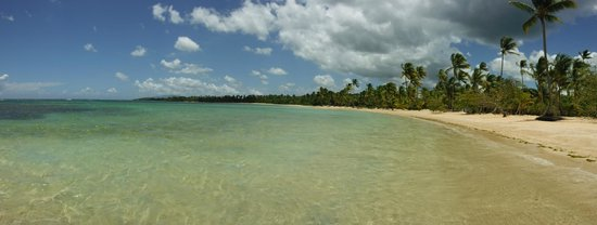 Grand Bahia Principe El Portillo : Tirando hacia el Este