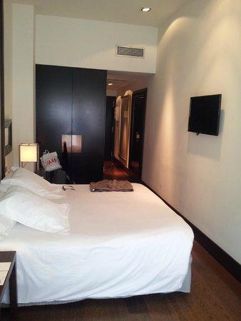 Hotel Pulitzer : 211