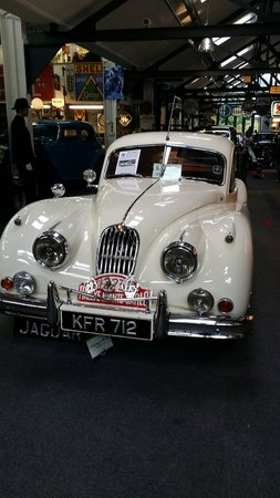 Lakeland Motor Museum: Great collection at this museum
