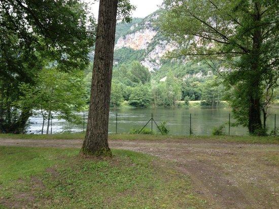 Ariege Evasion: Camping avec vue