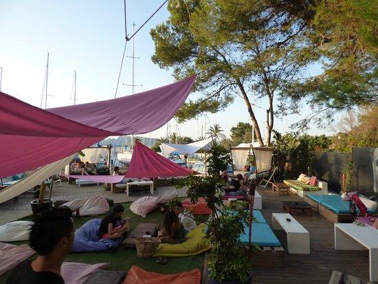 5oceanos : lounging