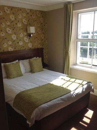 Avon Gorge Hotel: Bedroom