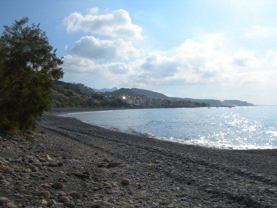 VistaMare B&B Lodge: Spiagge fantastiche