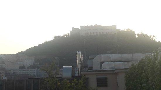 Renaissance Naples Hotel Mediterraneo : Magico