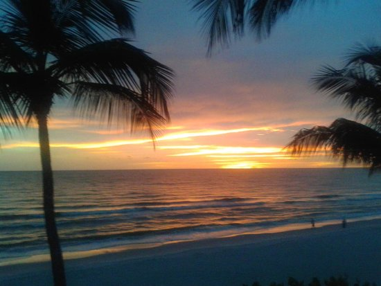 LaPlaya Beach & Golf Resort, A Noble House Resort: Greetings From Paradise