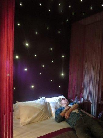 Five Hôtel : Room 201