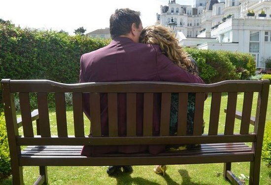 The Grand Hotel Eastbourne: Our Happy Endings ❤