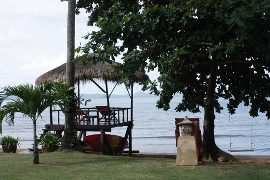 Amber Sands Beach Resort: 8