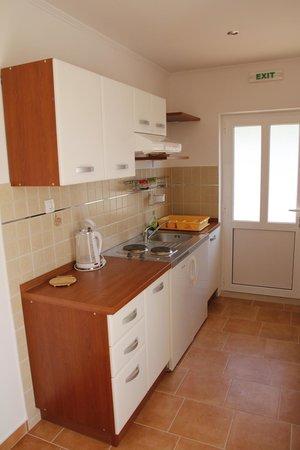 Holiday House Slavica Strazicic : Kitchen