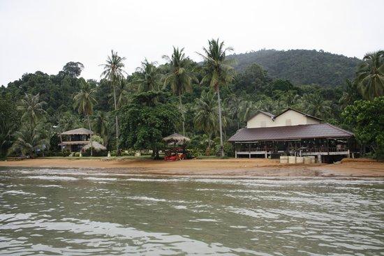 Amber Sands Beach Resort: 9