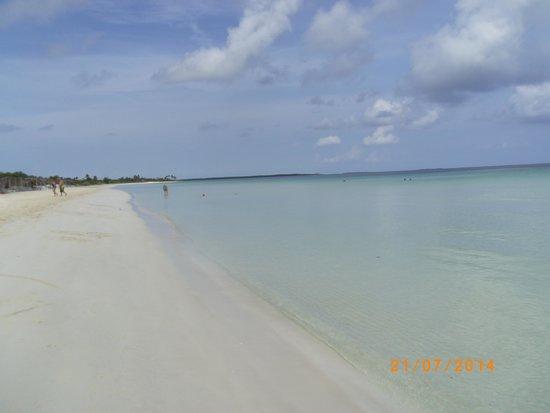 Iberostar Ensenachos: ENSENACHO BEACH