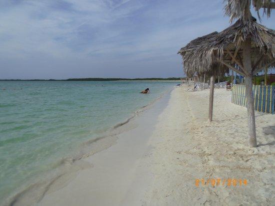 Iberostar Ensenachos: MEGANO BEACH