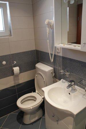 Holiday House Slavica Strazicic : Bathroom