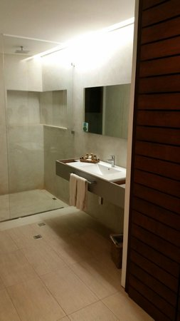 Maloka Hotel Boutique & Spa: Baño