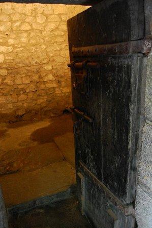 Chateau Fort de Lourdes : .