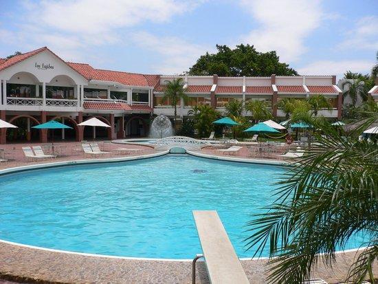 Los Tajibos Hotel & Convention Center: Los Tajibos Santa Cruz en el barrio Equipetrol